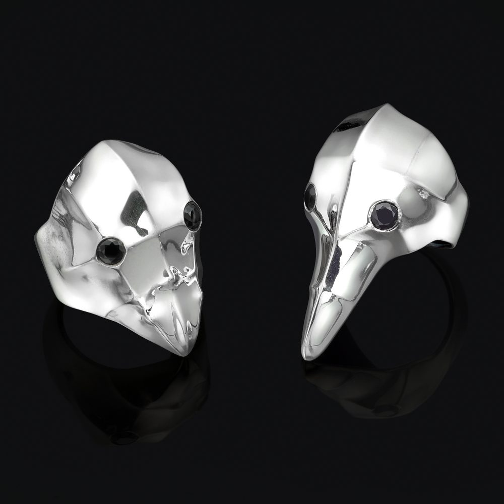 Kreacher – 2 Ring Set